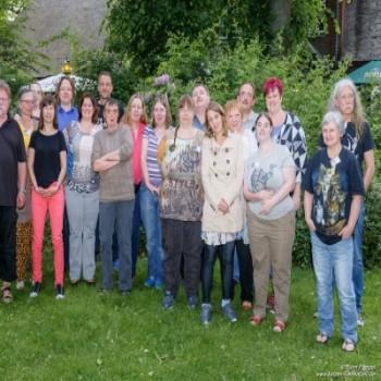 Gruppenlogo von Mymiau-Treffen 2019