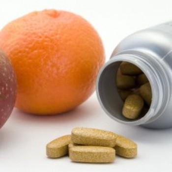 Gruppenlogo von Nahrungsergänzungen (Vitamine etc,)